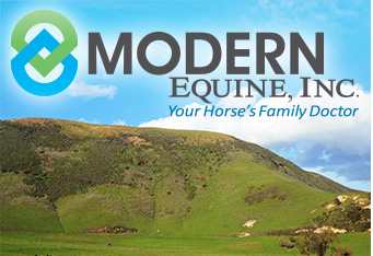 Modern Equine, Inc. - Your Horse's Family Doctor